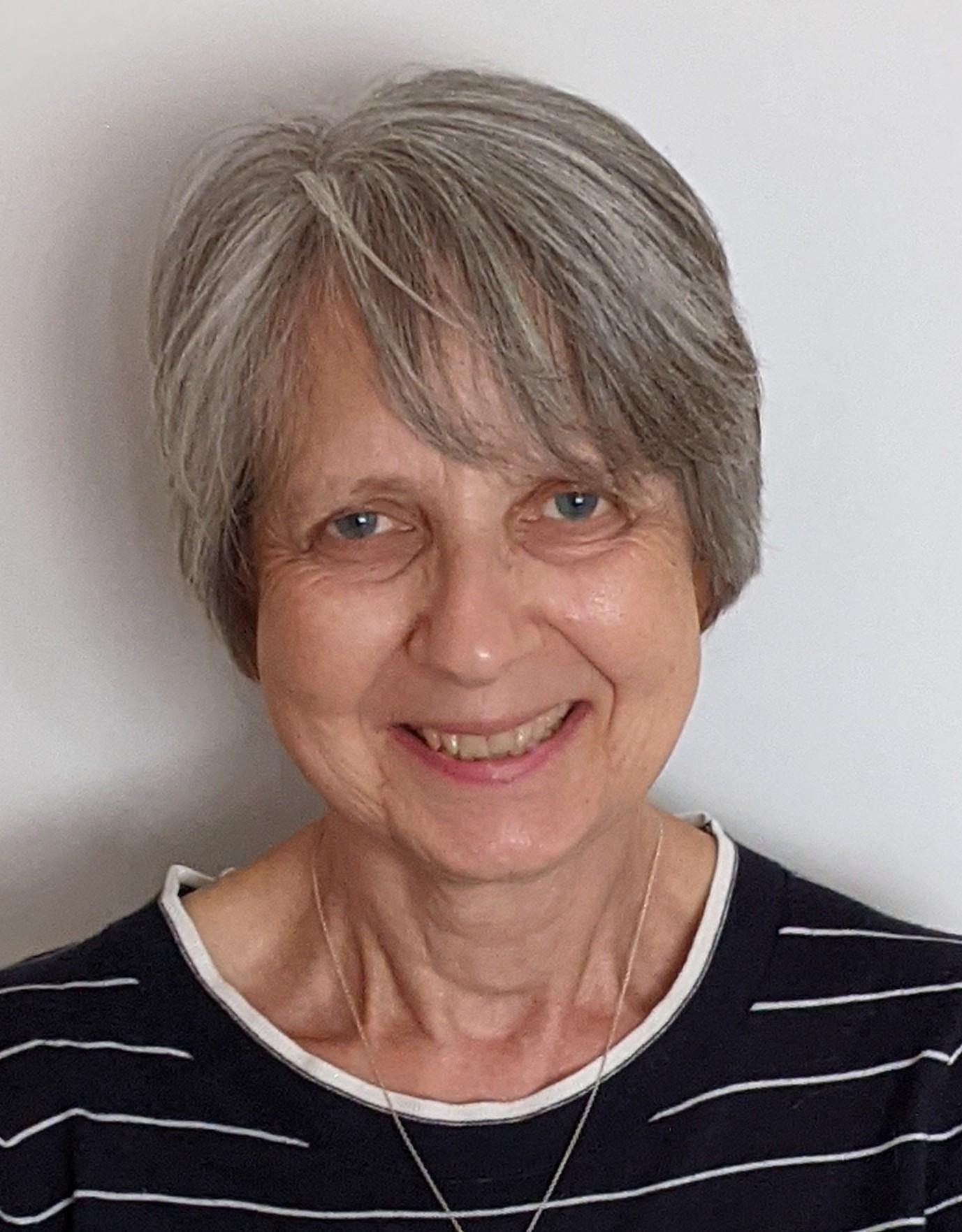 Jane Gregory