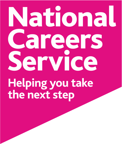National Careers Service logo